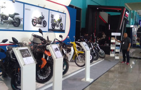 GIIAS MAKASSAR 11  15 SEPTEMBER 2019  CELEBES CONVENTION CENTER